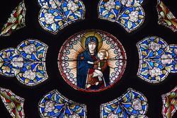 The Catholic Church of the Holy Name of Jesus