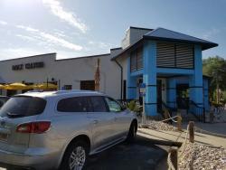 Salt Water Seafood Company