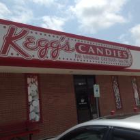 Kegg's Candies