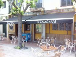 Taberna Flanagan's