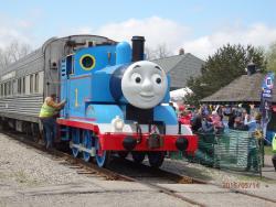 Medina Railroad Museum