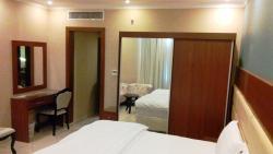 Al Olyan Royal Makkah Hotel & Suites