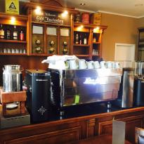 Cafe Taschenberg