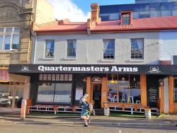 Quartermasters Arms