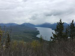 Apgar Lookout Trail