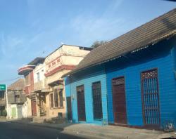 San Lazaro Distrito de Artes