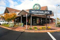 Mountain Jade