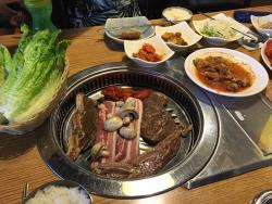 Seoul Korean Restaurant