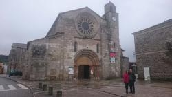 Meira, Lugo