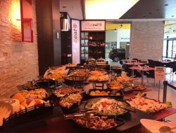 Al Netto Caffe Restaurant