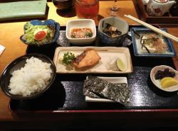 Bushido Japaneses Restaurant