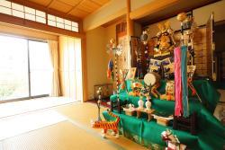 Tea Ceremony Waraku