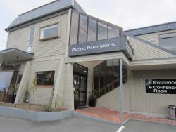 Pacific Park Suites