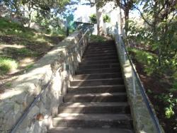 格林威治台阶观景步行区