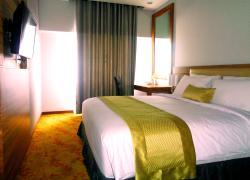 Grand Serela Hotel Yogyakarta