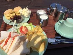 Horner Vale Tearoom