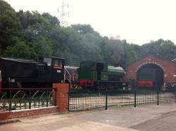 Elsecar Heritage Railway