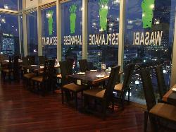 Wasasbi Japanese Restaurant