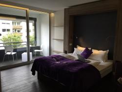 Stay City Hotels Dortmund