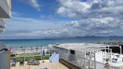Mar Blau Puerto de Alcudia