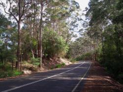 Scotsdale Scenic Drive