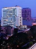 雅加達市美居雅加達太古酒店