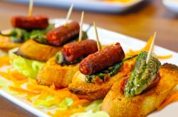 Restaurant Teruel