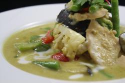 Thai Delight Cuisine