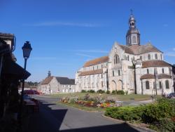 Abbaye de Saint-Germer-De-Fly