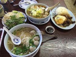 Kim Chuy Restaurant