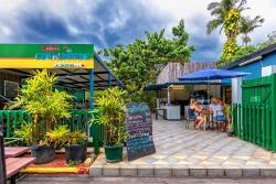 Queen Bee Cafe