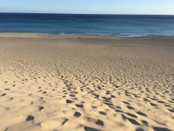 Rocamar Beach