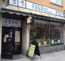 Restaurang Fugu