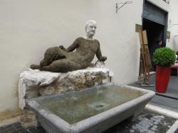 Fontana del Babuino