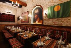 Shah Restaurant