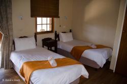 Karoo National Park Unterkunfte