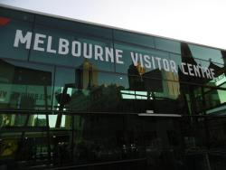 Melbourne Information Centre
