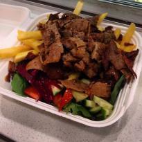 Oasis Kebabs