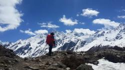Actual Adventure Trekking and Expedition