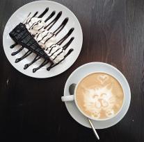 Bleriot Cafe