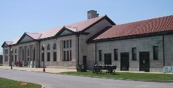 Historic RailPark and Train Museum