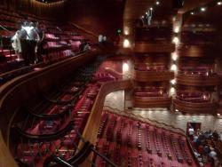 Bradesco Theatre