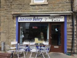 Jamieson's Bakery