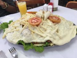 Restaurante Gasparini