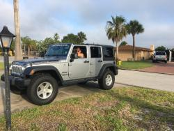 Daytona Jeep Rental