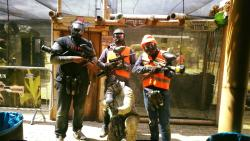 Playpaintball Jungle