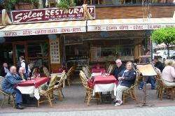 Solen Restaurant