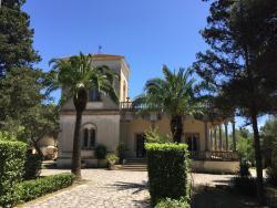 Relais Villa Scinata