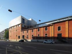Migros Museum fur Gegenwartskunst