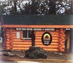 Log Cabin Coffee